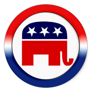 Republican Party Symbol Gifts on Zazzle