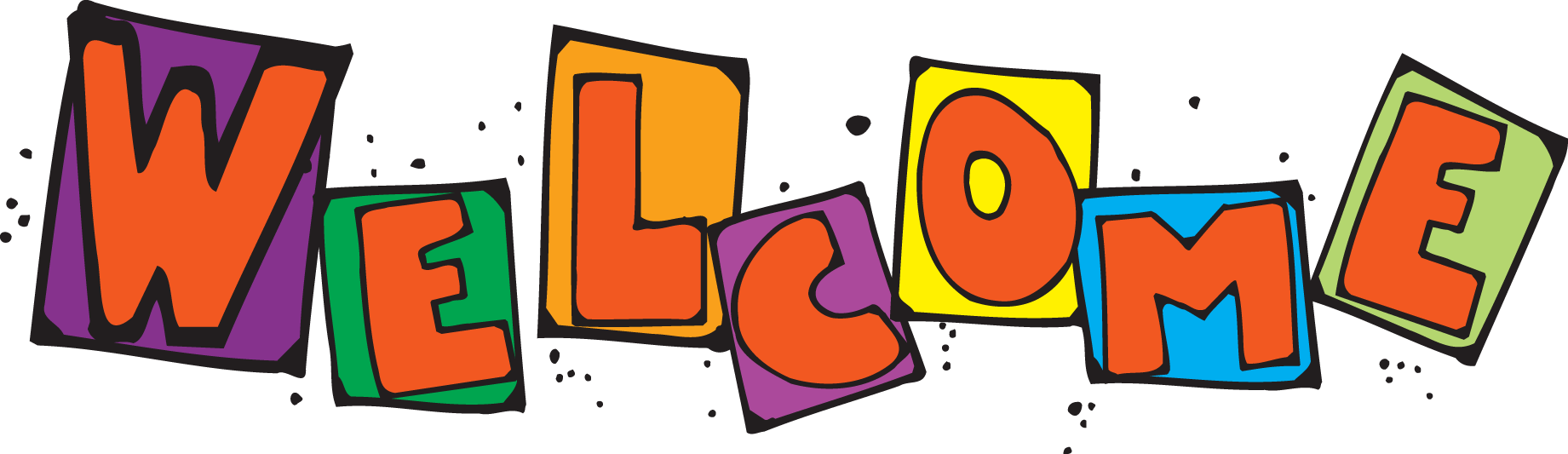 Welcome Clip Art Signs - ClipArt Best