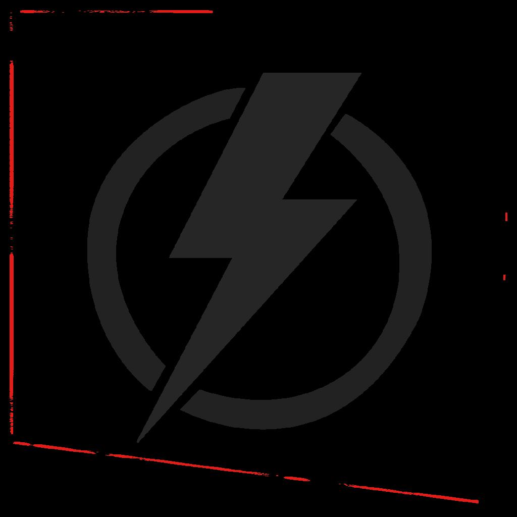 Lightning Logo - ClipArt Best