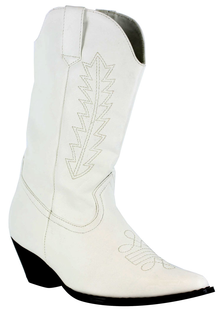 Cowboys Boots For Girls Girls White Cowgirl Boots