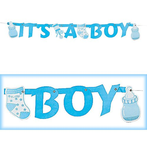 Its A Boy - ClipArt Best