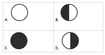 Moon Phase Quiz - ClipArt Best