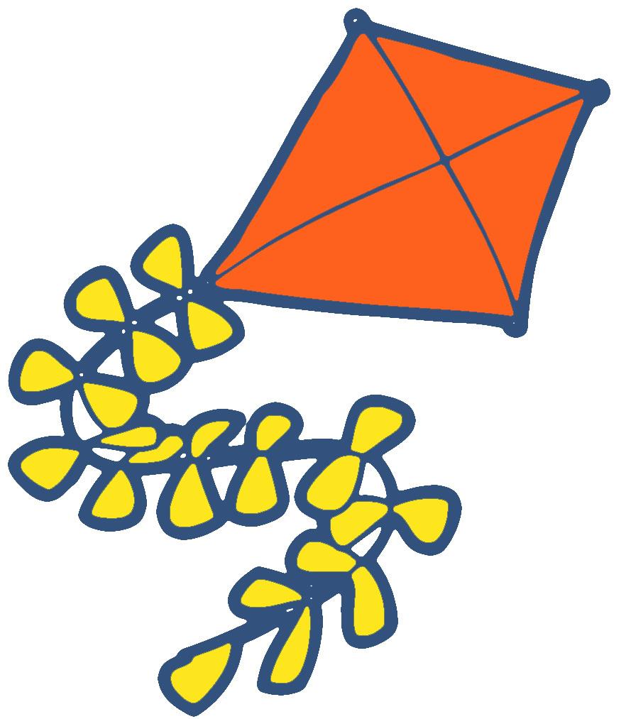 clip art kite clipart best kite clip art image kite clip art black and white