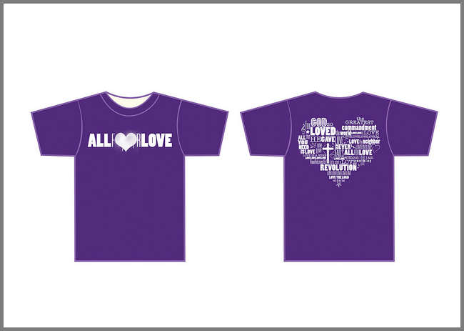 purple t shirt clip art - photo #45