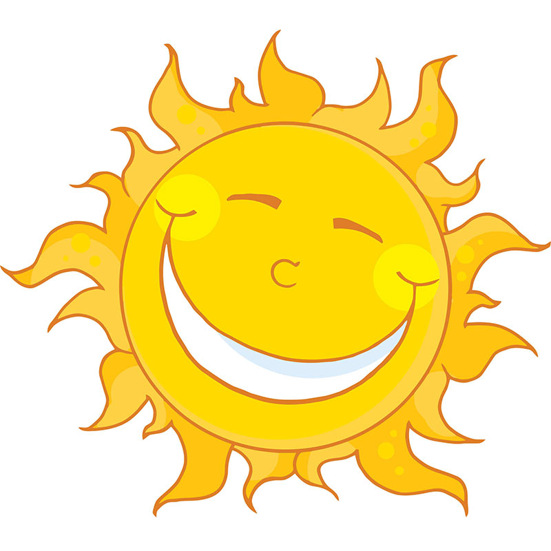 image of sun clipart best clip art of sunrise clip art of sunflowers