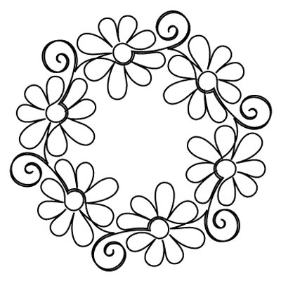 Gerber Daisy Drawing - ClipArt Best - ClipArt Best