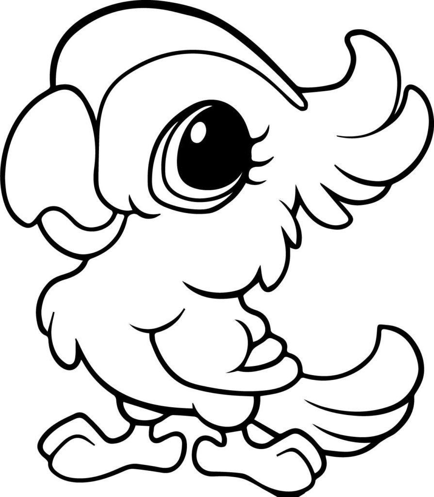 paw print coloring pages - photo#23