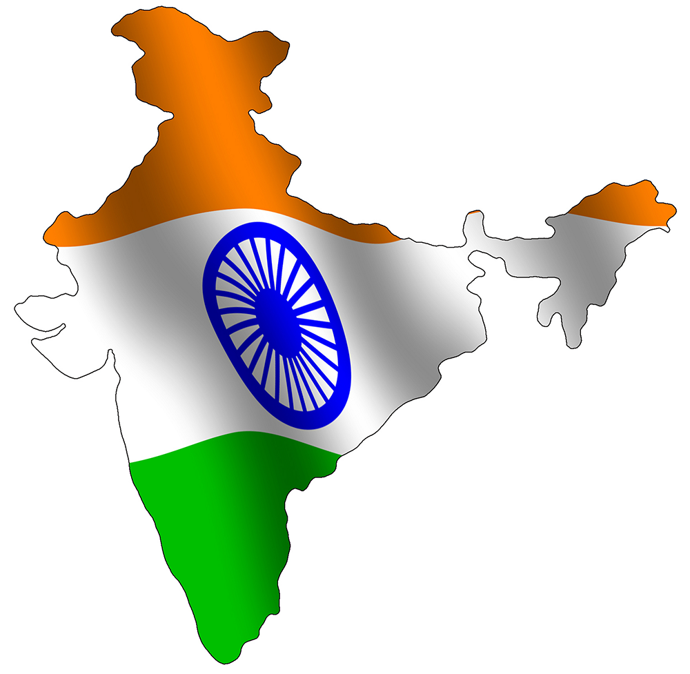 India Map Blank Png Clipart - Free to use Clip Art Resource - ClipArt ...