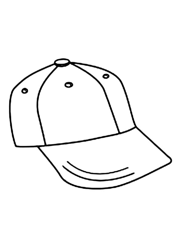 Drawing Lines In Xna : Line drawing of cap clipart best
