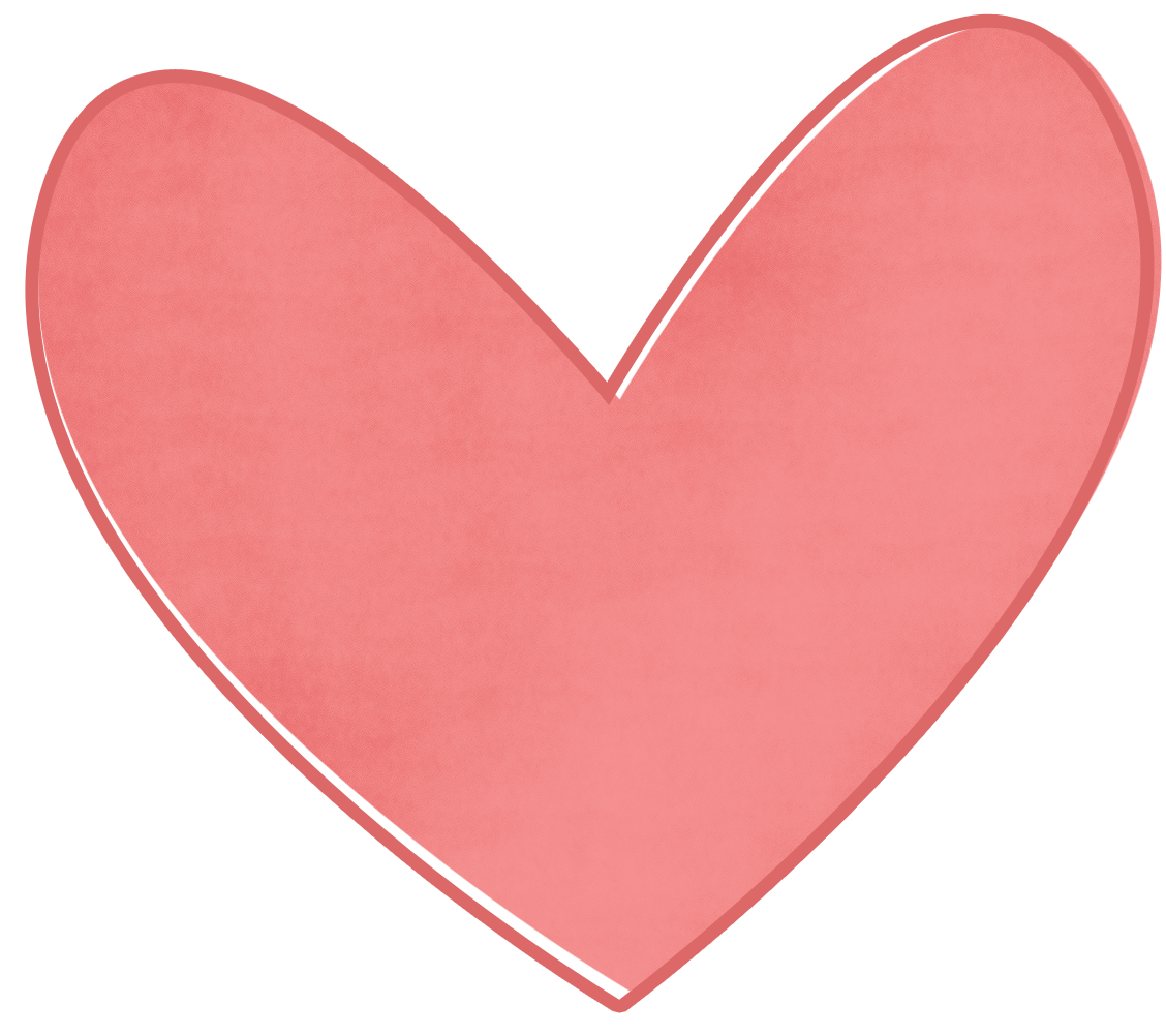 Drawn Heart Pictures - ClipArt Best