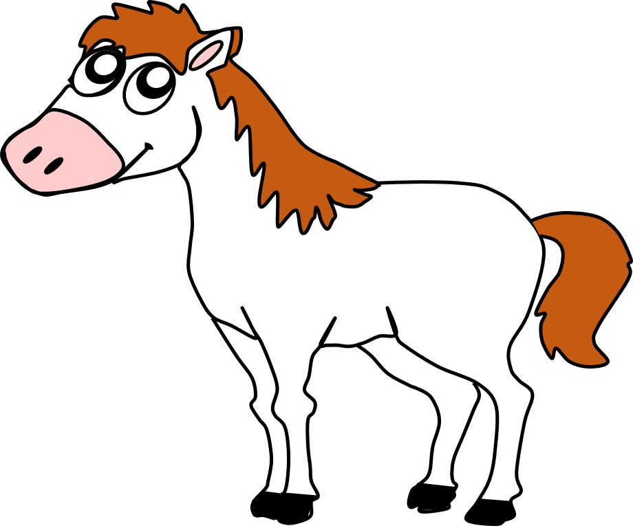 clipart pictures farm animals - photo #50