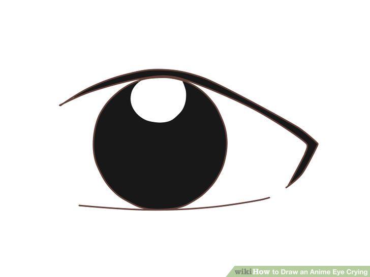 anime eyes clipart - photo #27