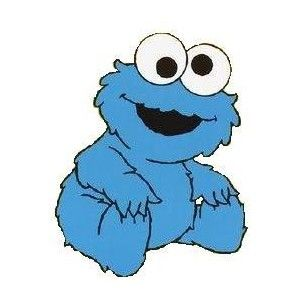 1000+ images about Cookie Monster!