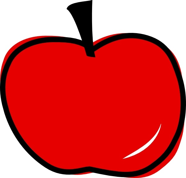Red Apples Pictures - ClipArt Best