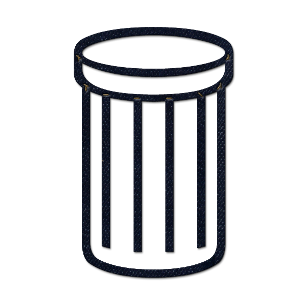 Picture Of A Trash Can - ClipArt Best