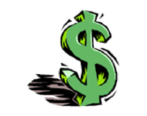 free animated clipart of money - photo #42