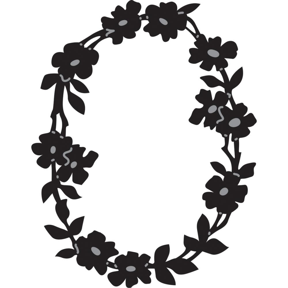 Floral Page Border - ClipArt Best