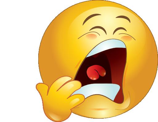 yawn clipart free - photo #13