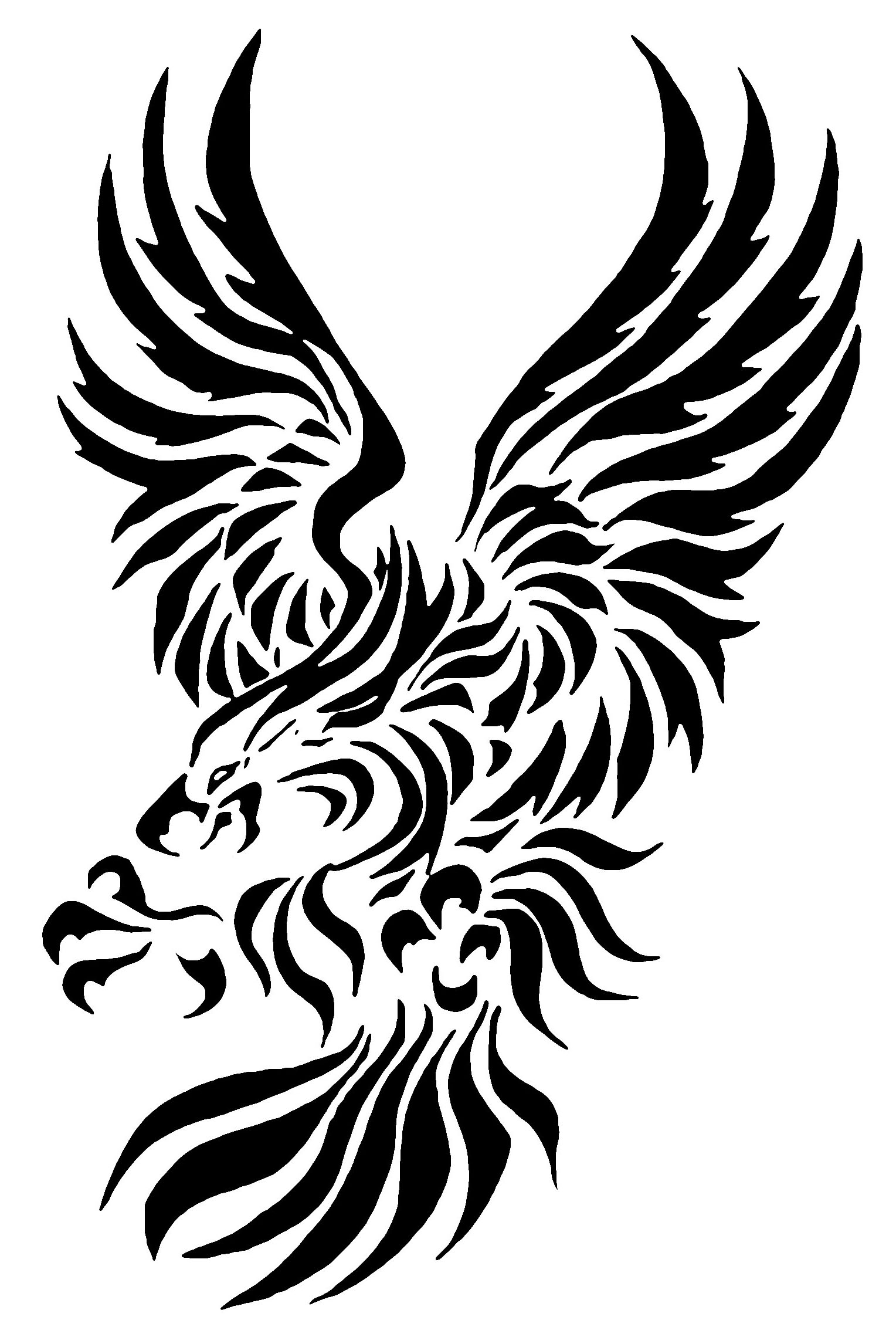 polish eagle tattoo clipart best. Black Bedroom Furniture Sets. Home Design Ideas