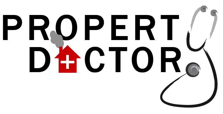 Revised Property Doctor Logos | Antonia Jade Heslop