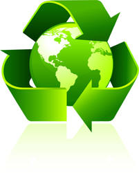Please Recycle Logo - ClipArt Best