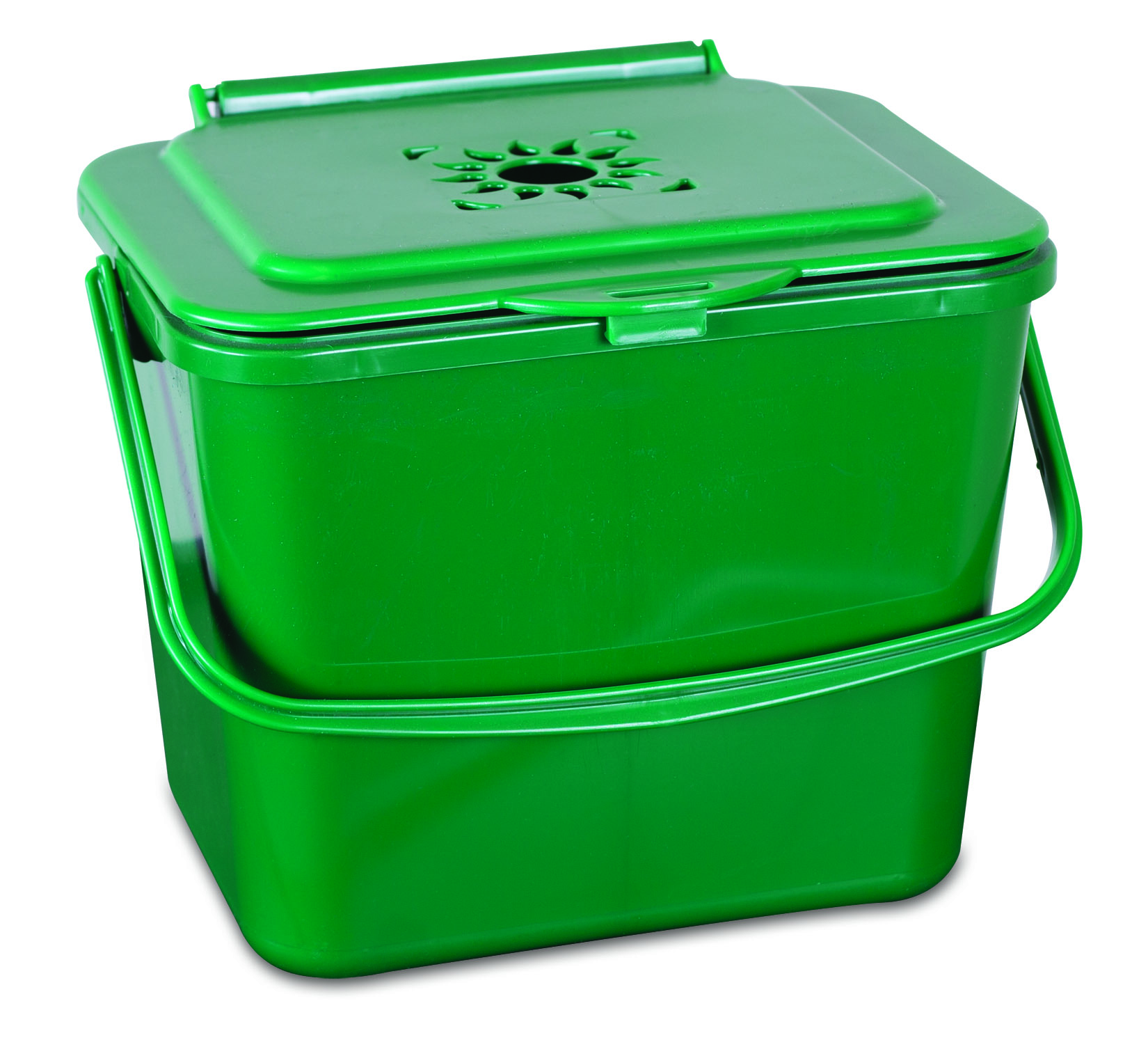 Kitchen Compost Collection Container Recycling Bin News