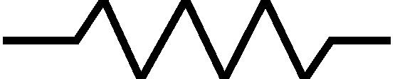 Resistor Symbol - ClipArt Best