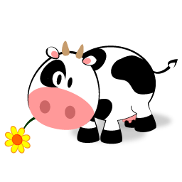 Cow Cute - ClipArt Best