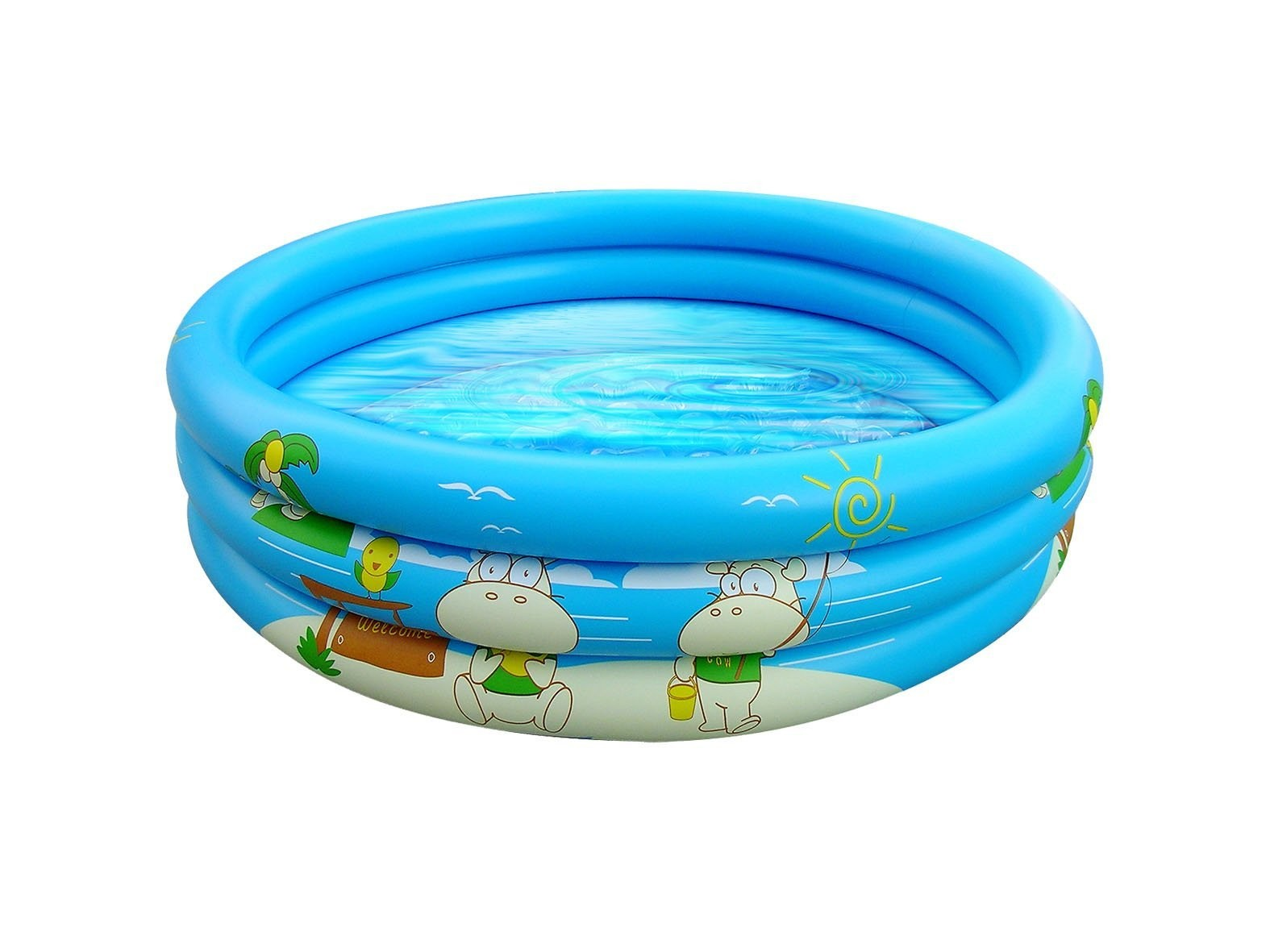Cartoon Pictures Of A Swimming Pool Clipart Best