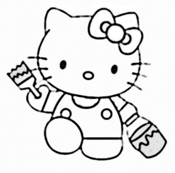 Search Results For Mewarnai Hello Kitty Calendar 2015