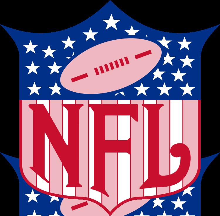 nfl shield logo clipart best