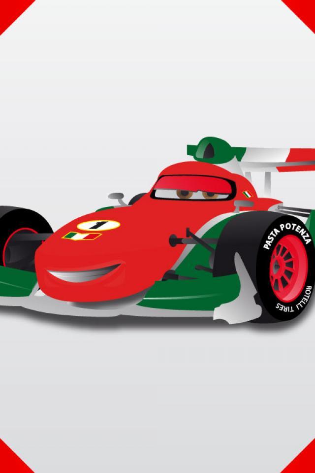 Wallpaper Car Cartoon - ClipArt Best