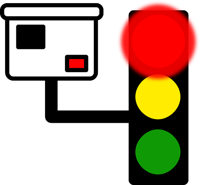 Cartoon Traffic Light Clipart Best