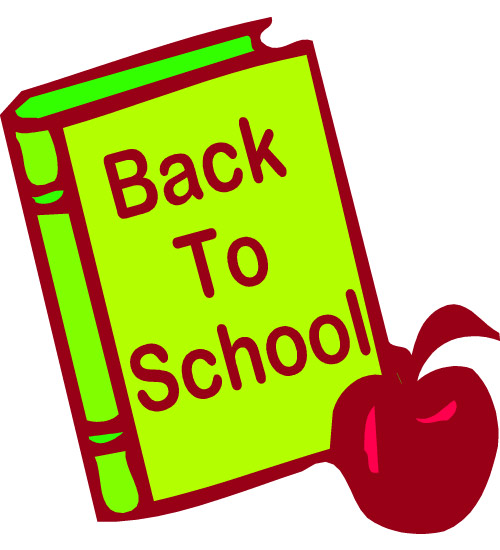 school year clipart - photo #42