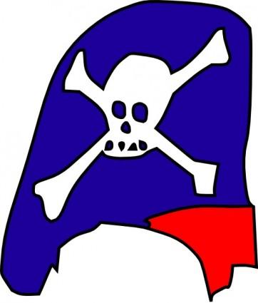 Dessin Anime Chapeau Pirate Crane Os Image Clipart Vector Clipart Clipart Best Clipart Best