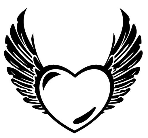 Best Angel Coloring Pages Graphics