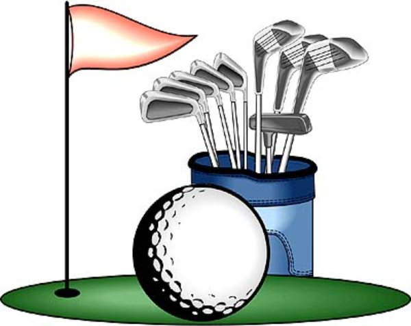 Golf Bag Pictures - ClipArt Best