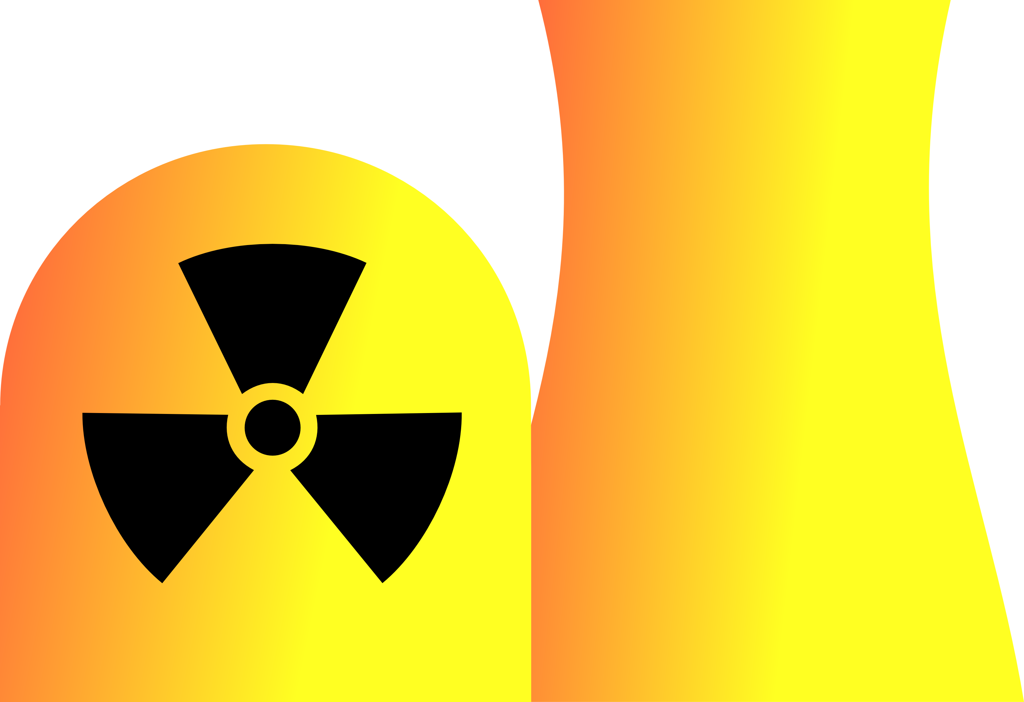 Nuclear Energy Power Symbol - ClipArt Best