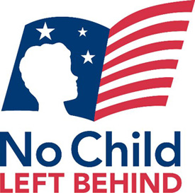 No Child Left Behind by 130058
