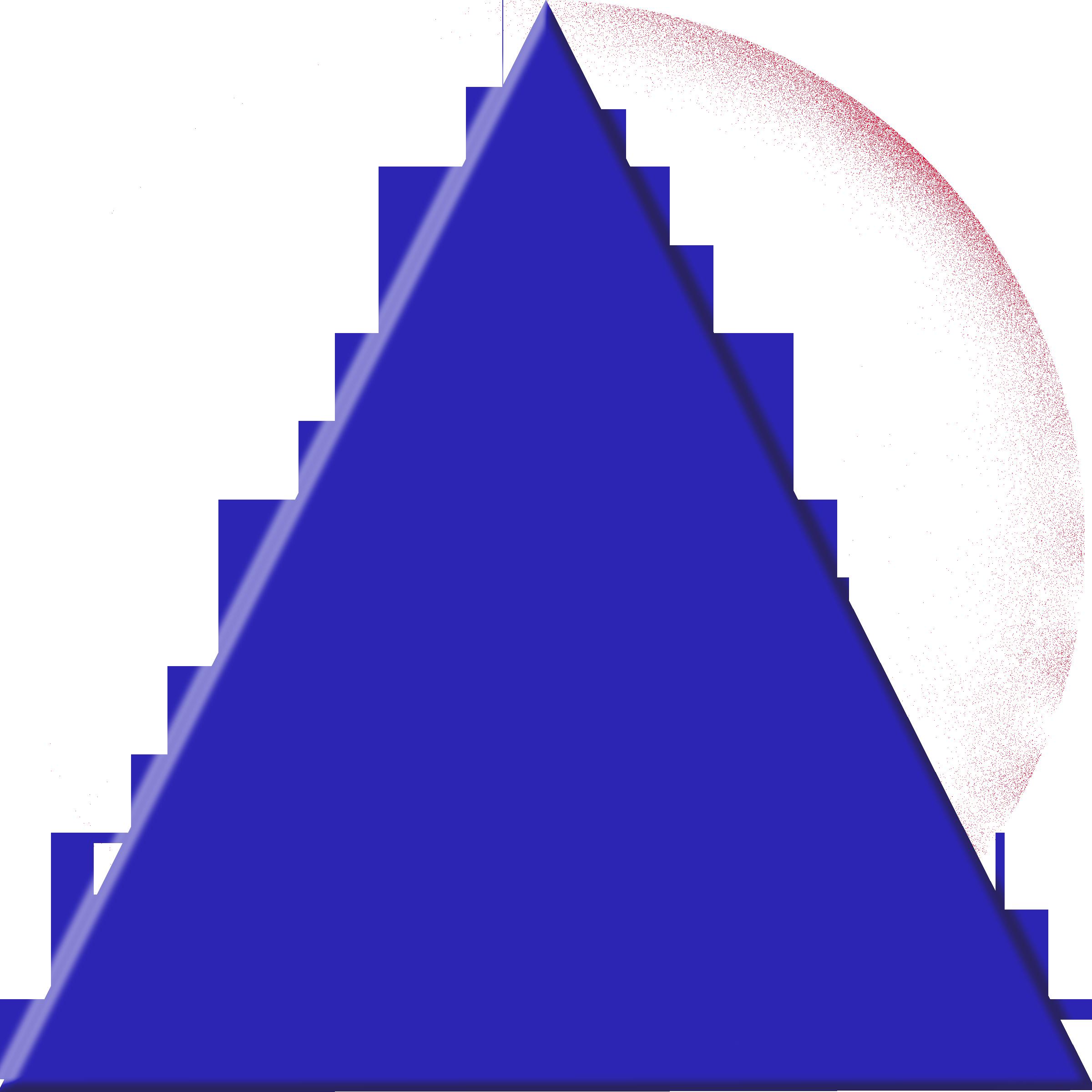 Треугольник рисунок