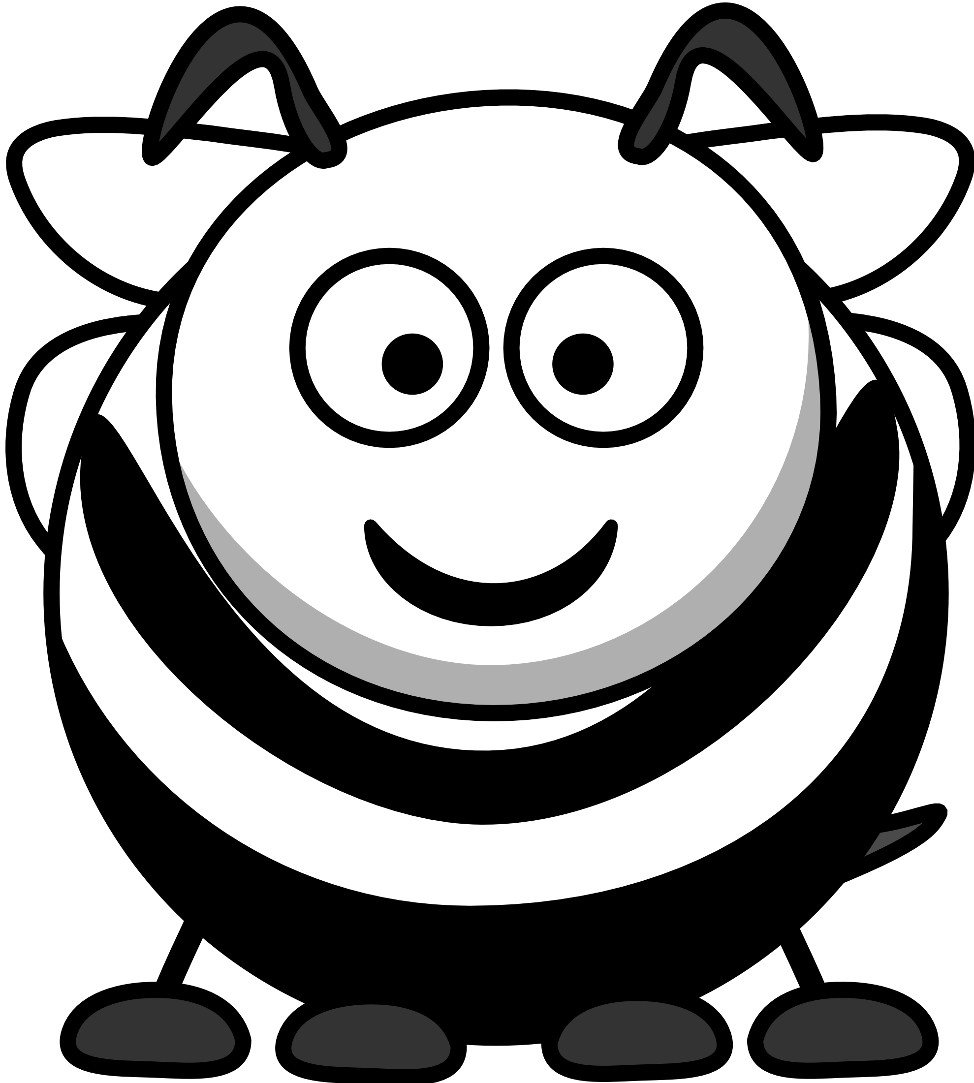 Free Bee Clipart Black And White Bee 2 Black White Line Art