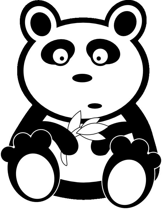 white teddy bear clip art - photo #22