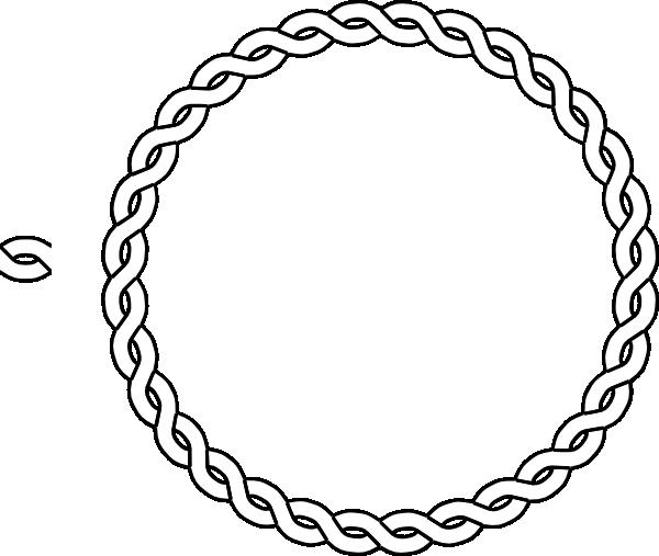 Celtic Knot Page Border - ClipArt Best