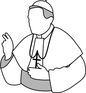 Catholic Symbols Clipart