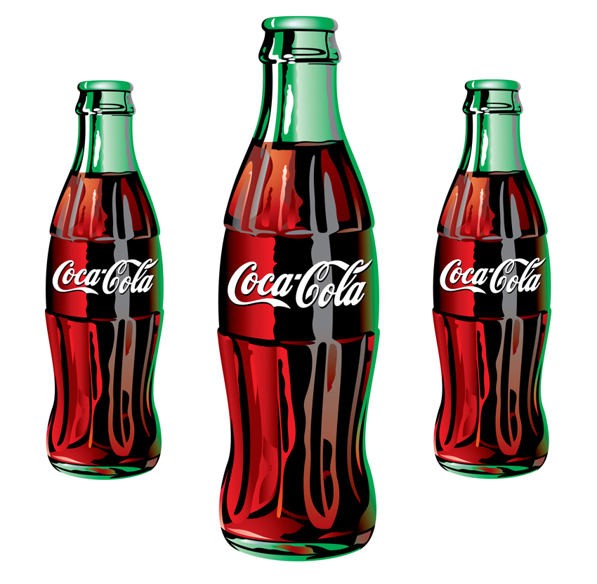 Can Of Coke Cartoon - ClipArt Best