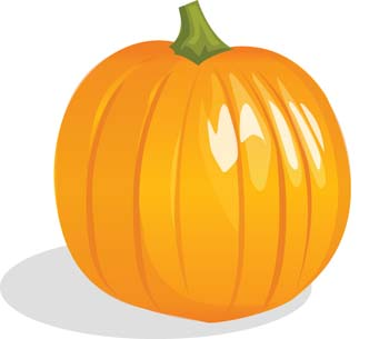 Pumpkin Vector Art - ClipArt Best