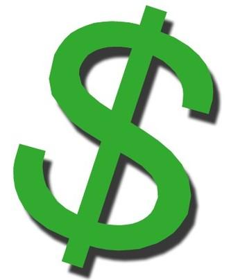 five dollar clipart - photo #39