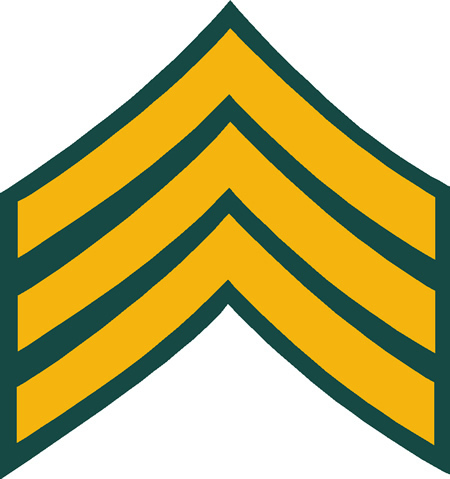 Rank Army Symbol - ClipArt Best