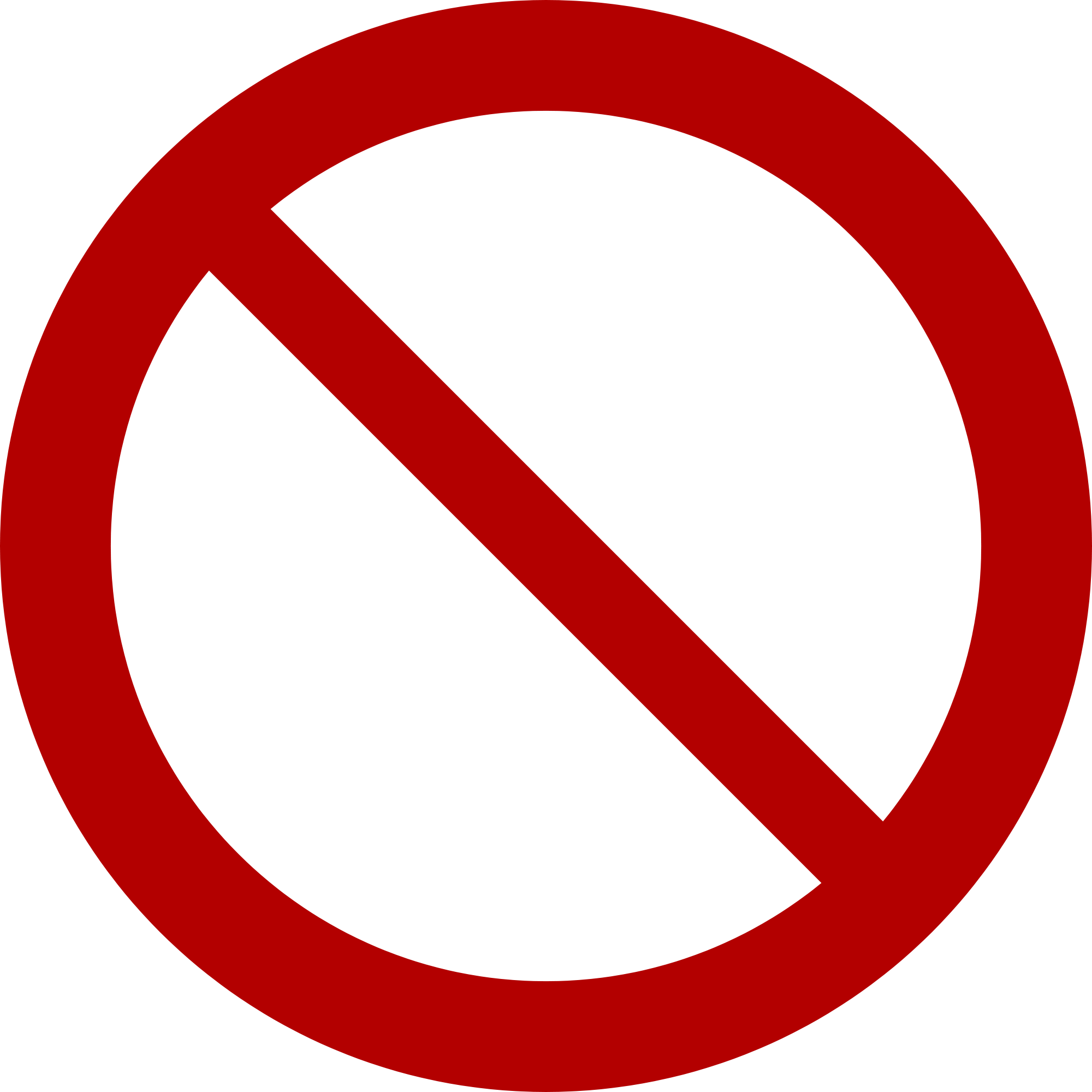 File:ProhibitionSign2.svg