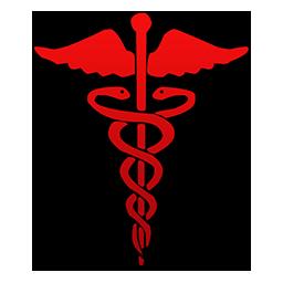 Red Medical Symbol - ClipArt Best